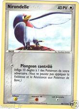 Pokémon n° 86/113 - NIRONDELLE - 40PV