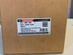 Motorcraft Alternator-Retail s Reman fits 12-14 Ford F-150 5.0L-V8 GLV-8997-RM