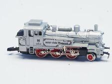 8894 Marklin Z-scale Museum Tank Steam Locomotive Class 74