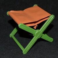 Action Man VAM Geyperman 1 Folding Chair For The Special Operations Tent