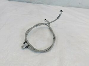 2009 09 Buell 1125 1125R 1125CR Front Clutch Master Cylinder Hose Pipe Line