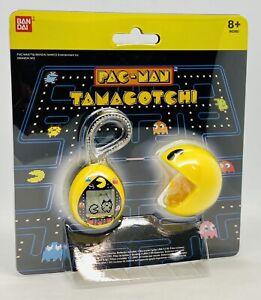 Bandai Tamagotchi Pac-Man Yellow Digital Pet - New Sealed