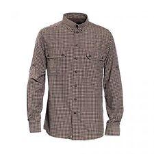 Deerhunter Tucker Bamboo Hemd L/S in Größe 41-42, ein sehr schönes Hemd !