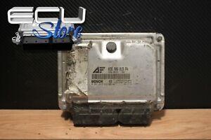 ECU / CONTROL UNIT Engine 0281012932 038906019PA - Sharan Galaxy Alhambra