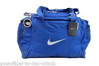 Nike Sporttasche Duffle Medium Club Team Swoosh blue Tasche Reisetasche NEU