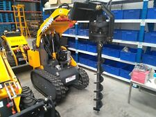 Hysoon Direct Drive Auger Motor 1000mm rated suits mini loaders fits dingo kanga