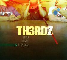 Prometheus Brown - This, That & Th3rdz