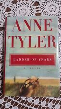 Ladder of Years by Anne Tyler (1995, Hardcover)