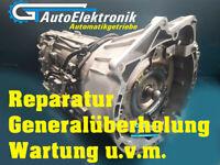 Reparatur Mercedes ISM Steuergerät in unserer Werkstatt