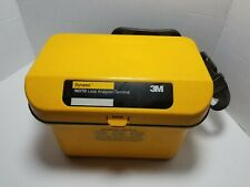 Dynatel 965Td Loop Analyzer Terminal + Cables Untested Unit For Parts Or Repair
