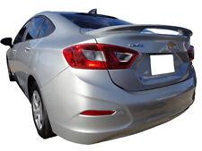 2016 2019 Chevrolet Cruze 4 Door Factory Style Painted Rear 2 Post Spoiler Wing Fits Cruze