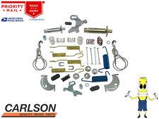 Pad pd Carlson Front Disc Brake Hardware Kit for 2006-2011 Ford Ranger