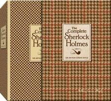 Gebundene-Ausgabe-Sherlock-Holmes Belletristik-Bücher