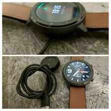 Xiaomi Amazfit GTR 47mm - Brown Aluminium Alloy Smartwatch - Silicon Strap