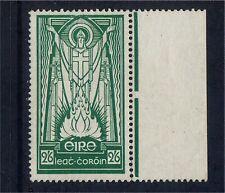 Ireland 1937 2/6 Watermark 10 Lightly Mounted Mint