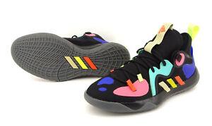 Adidas HARDEN STEPBACK 2 UNISEX  Sneaker Low Schuhe Basketballschuhe GR 42