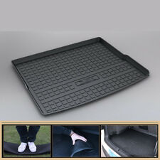 For BMW X1 2016-2018 Car Boot Mat Rear Trunk Cargo Liner Protector Carpet Pad