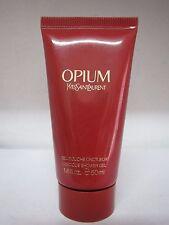 YVES SAINT LAURENT OPIUM Luscious Shower Gel 1.6 Fl oz/50 ml Women