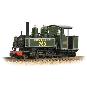 Bachmann 391-032 Baldwin 10-12-D Tank E763 'Sid' SR Maunsell Green