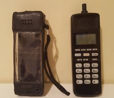 Vintage Tandy Cell Phone Brick Celluar Model 17-1060B CT-350
