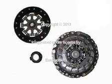 BMW (99-03 2.3/2.5L) Clutch Kit disc plate bearing OEM friction pressure release