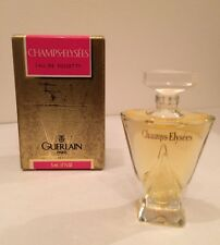 GUERLAIN CHAMPS ELYSEES EDT 5ml-1. EDITION 1995s NEW,RARE PERFUME Parfum Profumo