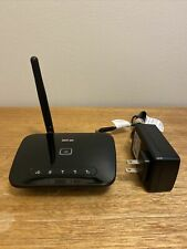 Verizon Fixed Wireless Terminal Home Phone Connect Router Huawei f256vw - A1