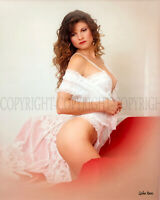 BEAUTIFUL NUDE FINE ART FEMALE PHOTO 8X10 COLLECTABLE VINTAGE PRINTS