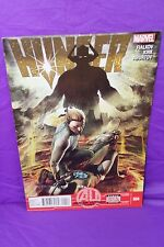 Hunger #4 Age of Ultron Aftermath 2013 1st Print Marvel Comics Comic VF
