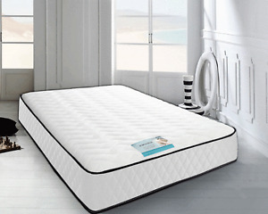 TOUCH COOL BLUE MEMORY FOAM MATTRESS -  ***NEXT DAY DELIVERY***