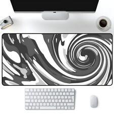 Artistic Design Deco Mousepad Art Mouse Mat Desk Playmat For Gaming Workstation