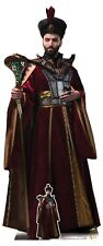 Jafar from Disney's Aladdin Official Lifesize Cardboard Cutout - Kenzari