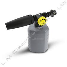 Genuine Karcher Pressure Washer Jet Wash Car Snow Foam Lance Bottle For K5 K6 K7
