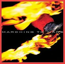 Marching to Mars by Sammy Hagar (CD, Mar-2003, Universal Special Products)