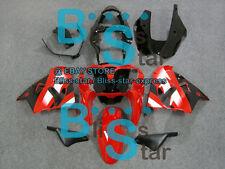 Kawasaki ZX9R ZX-9R Ninja 00-01 2000-2001 ABS custom fairing 8 B C6