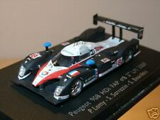 Spark Peugeot 908 HDi FAP 2.LM 2007 #8 in 1/87