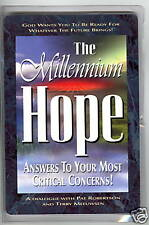 The Millennium HOPE. Answers to your most critical concerns....