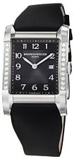 MODEL: 10022 | BRAND NEW AUTHENTIC BAUME & MERCIER HAMPTON WOMEN'S LUXURY WATCH