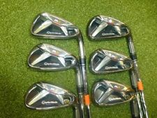TaylorMade Right-Handed Regular Flex Golf Clubs
