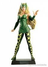Encantadora Enchantress Figura de plomo Marvel Classic figurine Collection
