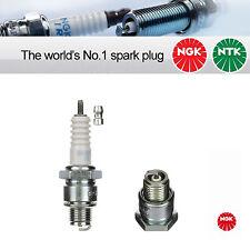 NGK BR6HS-10 / BR6HS10 / 1090 Standard Spark Plug Replaces WR7AC W20FSR-U