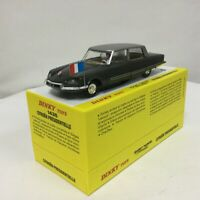 Atlas 1/43 Diecast French Dinky 1435 Citroen Presidentielle Car Model Collection