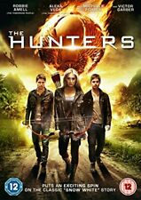 The Hunters DVD (2014) Robbie Amell