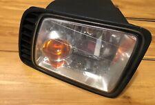 INFINITI QX4 01 02 03 LH DRIVER FOG LIGHT LAMP OEM