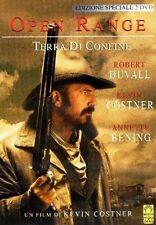 Open Range - Terra Di Confine (2003) 2-DVD Edizione Speciale