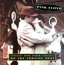 45 TOURS /7'' PINK FLOYD ON THE TURNING AWAY FRENCH EDITION EXCELLENT ETAT 1987