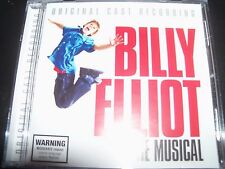 Billy Elliot The Musical Original Cast Recording CD – Like New