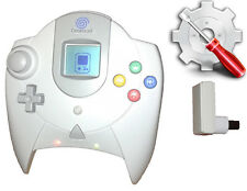 DreamConn : Dreamcast Wireless Controller - SERVICE