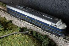 KatoN Scale Baltimore & Ohio E8/9 Diesel Locomotive #1439 DCC Fitted