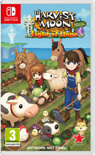 Harvest Moon: Light of Hope Special Edition (Switch)